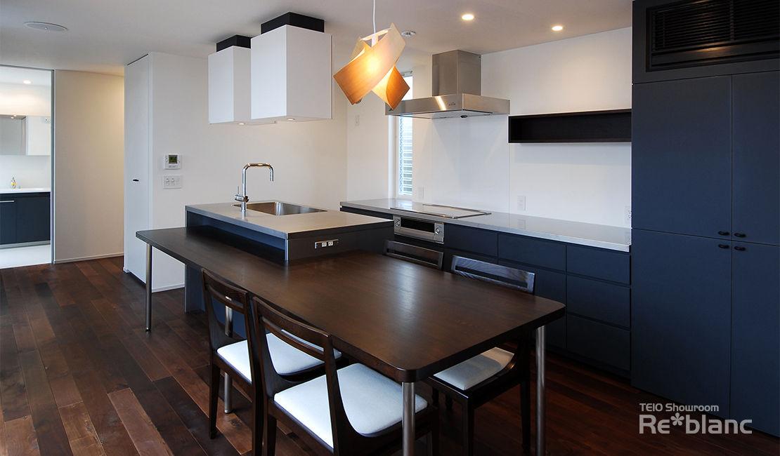 https://www.reblanc.com/case/design-ordermade-kitchen/001128.html