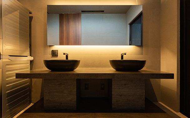 https://www.reblanc.com/case/washroom/002078.html