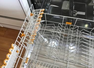 ミーレ食洗機通常モデル